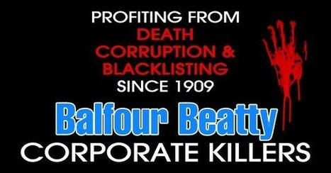 """Balfour Beatty Plc Chairman Philip Aiken """"Construction Finance"""" Multi-Billion Dollar """"Criminal Prosecution Files"""" * PINSENT MASONS * FRESHFILEDS * DLA PIPER * Scotland Yard Most Famous Case 