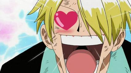 ¡Por fin! Se revela el nombre completo de Sanji | Noticias Anime [es] | Scoop.it