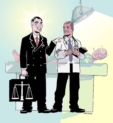 LLB VS MBBS? which is better to adopt? | We Are Here To Remove Your Confusion | Scoop.it