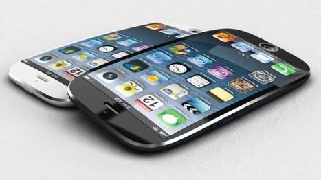 iPhone 5S - iPhone 5C - Apple : Une nouvelle keynote prévue le 10 Septembre | PixelsTrade Blog | Business Apps : Applications in-house | Scoop.it