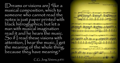 Carl Jung: In all these visions there is really not much blood. | Carl Jung Depth Psychology | Scoop.it