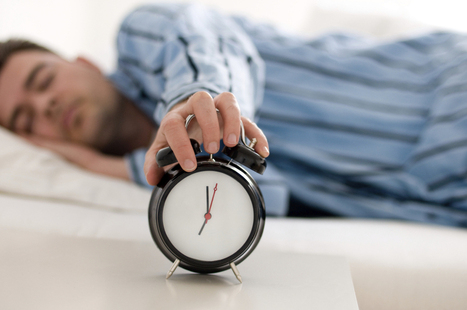 Are You Sleeping Wrong? | Innovatus | Scoop.it