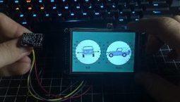 Create an Inclinometer Using a Raspberry Pi   Arduino, Netduino, Rasperry Pi!   Scoop.it