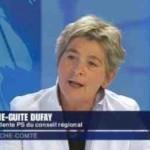 Marie-Guite Dufay défend l'INAO de Poligny auprès du ministre - France 3 | Les news concernant l'ENIL, fromagerie, agroalimentaire, eau... | Scoop.it