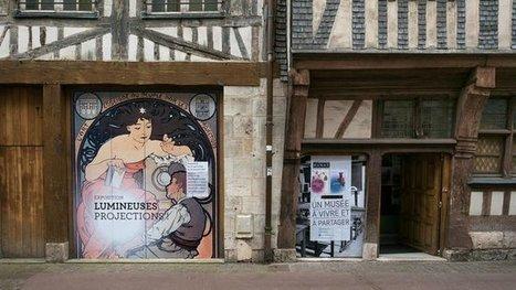 Tweet from @MinistereCC | Actualités du Musée national de l'éducation | Scoop.it