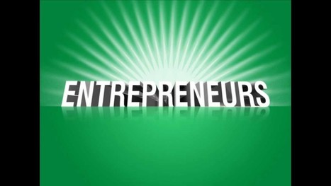 ▶ Entrepreneurs can change the world - Grasshopper - YouTube | Colleyville Elementary | Scoop.it