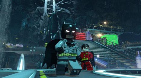 Warner Bros. swings for the moon with Lego Batman 3: Beyond ... | Comic Book Trends | Scoop.it