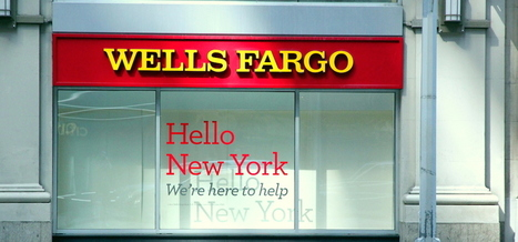 Wells Fargo now offers 3% down payment mortgages | Real Estate Plus+ Daily News | Scoop.it