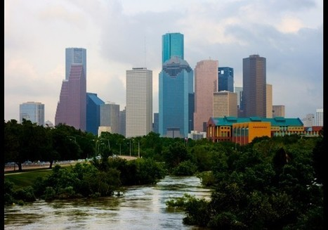 No. 1: Houston, Texas - The Best Cities For Manufacturing Jobs - Forbes | B2B SEO and Internet Marketing | Scoop.it