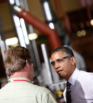 In Leaked Documents, Honeywell Cites Obama Ties as Key to Anti-Union Strategy   Coffee Party News   Scoop.it
