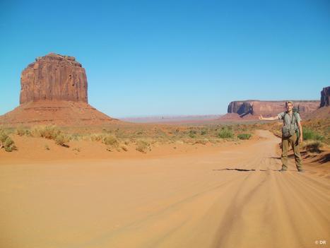 Guillaume Mouton : « Voyager est synonyme d'expérience initiatique » | Ecotourisme | Scoop.it