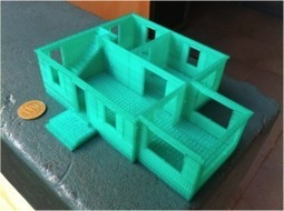 L'impression 3D durable et responsable...au Togo ! | FabLab & lieux d'innovation | Scoop.it