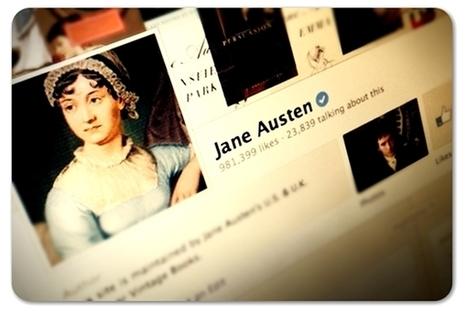 What would Jane Austen do? A guide to social media etiquette | ProfessionalDevelopment PerfectionnementProfessionnel | Scoop.it
