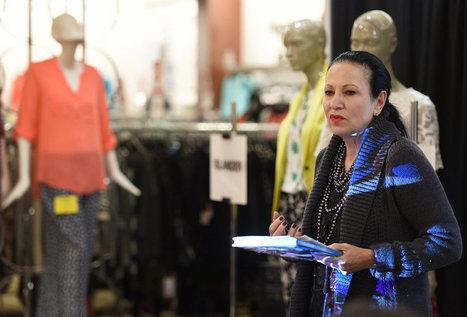 Belk Spring 2015 Fashion trends | Birmingham News/AL.com | Belk  Fashion - with Arlene Goldstein, Belk Vice President of Trend Merchandising and Fashion Direction | Scoop.it