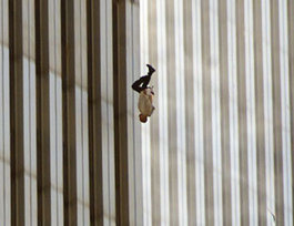 Do you remember this photograph? In the United States, people have taken pains to banish it from the record of September 11, 2001. The story behind it, though, and the search for the man pictured i... | Terrorism. Topic #1 | Scoop.it