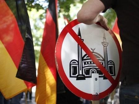 Muslim growth sharpens German Islam fear - MuslimVillage.com   The Indigenous Uprising of the British Isles   Scoop.it