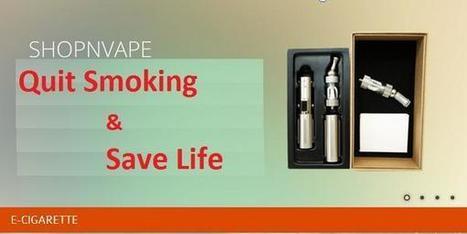 A Few Important Facts Explored About E Cigarette Suppliers In Australia | shopnvape | Scoop.it