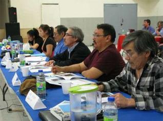 NEWS: Language, culture are top Nunavimmiut concerns, Parnasimautik consultation finds | Nunatsiaq New | Kiosque du monde : Amériques | Scoop.it