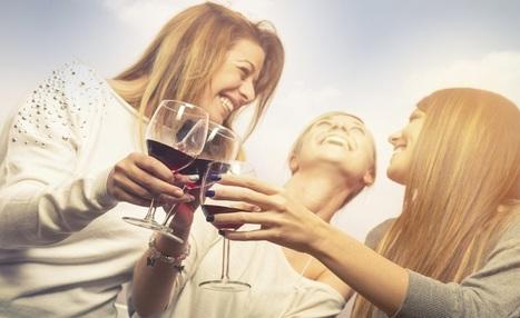 Los mejores vinos dulces para mujeres   Todo sobre vinos   Scoop.it