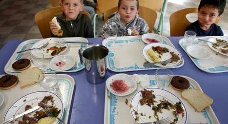 Wattrelos: bientôt du bio solidaire dans les assiettes de la cantine | La Bio en restauration Collective | Scoop.it