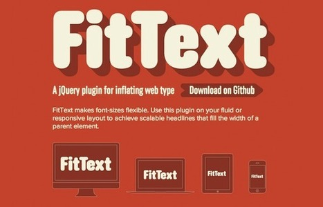 5 Useful Interactive Design Tools – March 2014 - HOW Design | Technology for teaching | Scoop.it