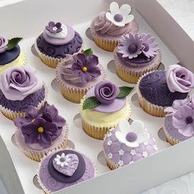 The Creative Cake Academy: THE CREATIVE CAKE ACADEMY - CREATIVE CUPCAKES CLASS | Yummy Tummy | Scoop.it