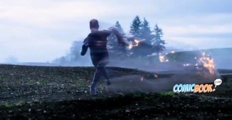 The Flash: First Look at The Flash in Action - Comicbook.com (blog)   Comic Book Trends   Scoop.it