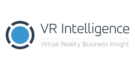 Super lineup of speakers at VRX London! Grab a discount code from me, and checkout my Panel talk – Beyond gaming: The Possibilities of VR. | 4D Pipeline - trends & breaking news in Visualization, Virtual Reality, Augmented Reality, 3D, Mobile, and CAD. | Scoop.it