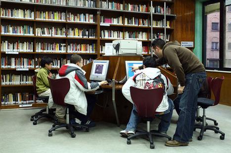 Siete ideas para atraer a los usuarios de una biblioteca | Bibliotecas universitarias | Scoop.it