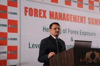 photo-caption: Forex Management Summit | IDBI Bank | Scoop.it