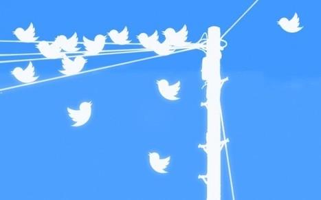 Twitter podría permitir muy pronto corregir un tweet ya publicado | Marketing Digital | Scoop.it