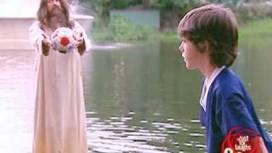 UVioO - Jesus Walks On Water   Humor   Scoop.it
