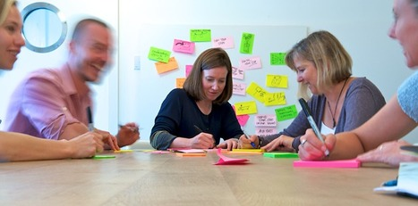 Design Thinking Toolkit for Educators | IDEO | Creative Design in Learning, Teaching, and Thinking | Scoop.it
