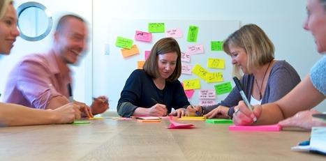 Design Thinking for Educators Toolkit | IDEO | Digital Literacies | Scoop.it