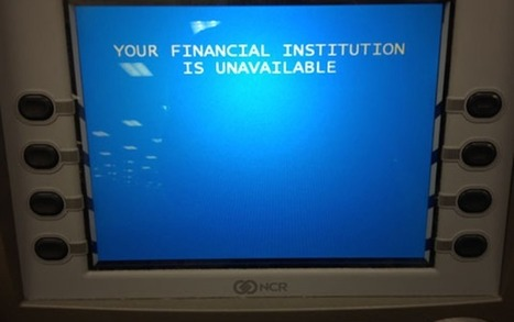 JP Morgan Begin Restricting ATM Withdrawals As Cash Ban Begins | Exposing Corruption, Injustices, & The Good, the Bad & the Ugly | Scoop.it