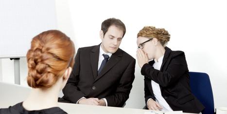 Les clés pour se faire repérer par un chasseur de tête | CV, lettre de motivation, entretien d'embauche | Scoop.it