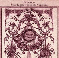 [Provençal] Lou mes de febrié / Le mois de février | Rhit Genealogie | Scoop.it