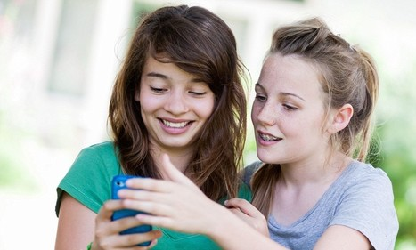 Is Facebook bad for your child's health? Teenagers are more likely to smoke and drink if they see pictures of friends partying on the site | Health Inequalities | Scoop.it