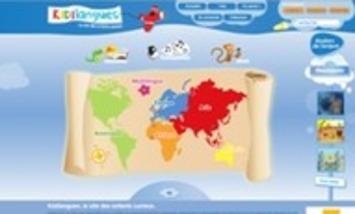Apprendre les langues étrangères en jouant, avec Kidilangues | TIC et TICE mais... en français | Scoop.it