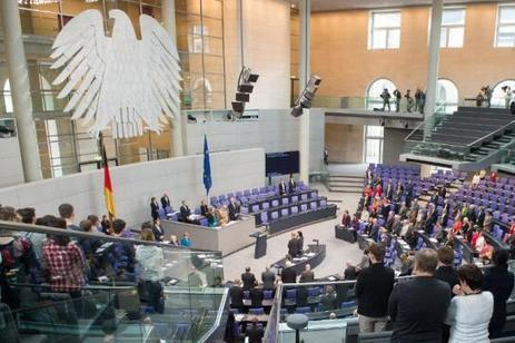 Allemagne : Cyberattaque incontrôlable au Bundestag ! | Geek 2015 | Scoop.it