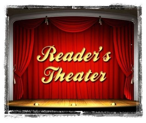How to Write a Reader's Theater Play | Drama for ELL's | Scoop.it