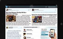 MediaPost Publications LinkedIn Testing Ads in iPad App 07/02/2012 | nicheprof on social media | Scoop.it