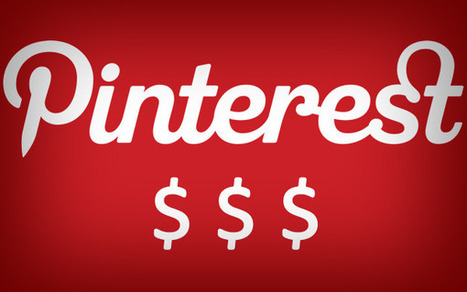 Big Consumer Brands Yet To Tap Pinterest's Potential | BI Revolution | Scoop.it