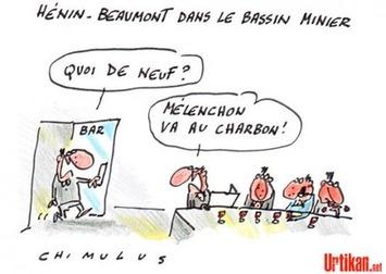 Hénin-Beaumont dans le bassin minier | Baie d'humour | Scoop.it