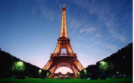 Wonderful Facts about Eiffel Tower – Tourist Attraction in Paris   Travel Tour Guide   Scoop.it