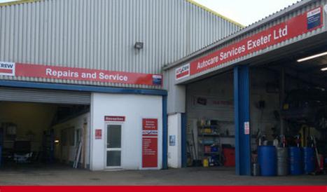 Autocare Services (Exeter) | Automotive | Scoop.it