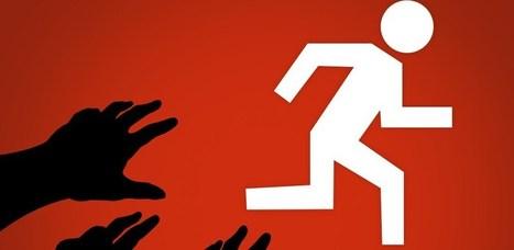 Gamifier le running avec des zombies : Attention derrière toi c'est affreux ! | Advergame, Social Game & Serious Game | Scoop.it