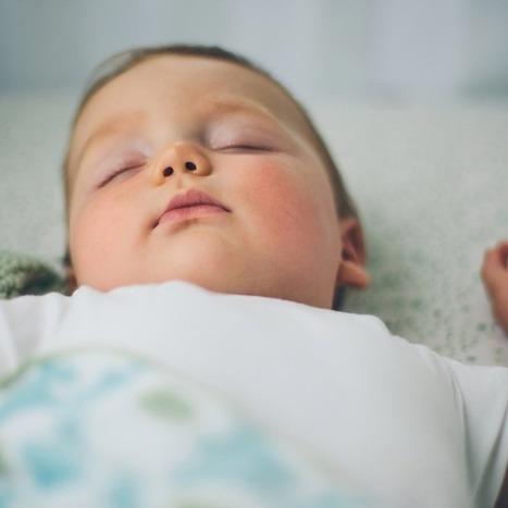 White Noise iPhone App Lulls Your Baby to Sleep | Marketing online | Scoop.it