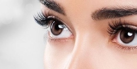 Fill Everyone By a with Long & Beautiful Eyelashes Through Latisse | Health & Beauty | Scoop.it