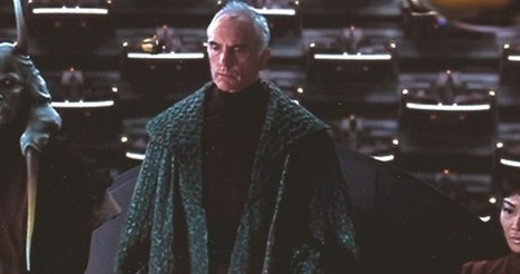 Terence Stamp was bored by his time with Star Wars and doesn't think much of George Lucas - Movie News | JoBlo.com | Movies and TV, Linear and non Linear | Scoop.it